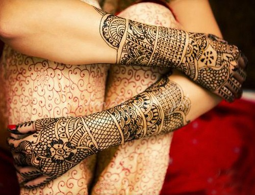 what does henna mean in indian culture